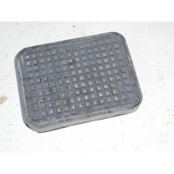 couvre pedale carré