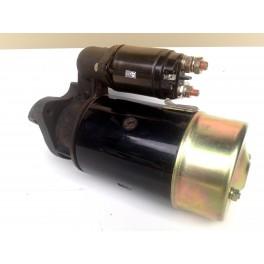 Démarreur 12 volts moteur diesel